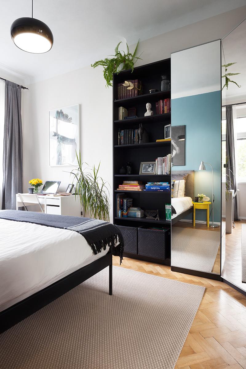 Apartment in Vrsovice