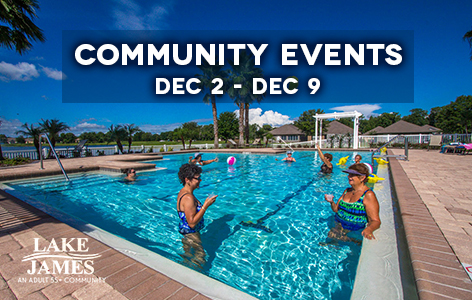 Community Events Nov 24