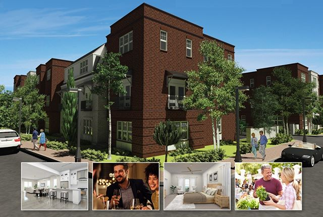 park place at downtown winter garden will offer the best of both worlds combining your - Downtown Winter Garden