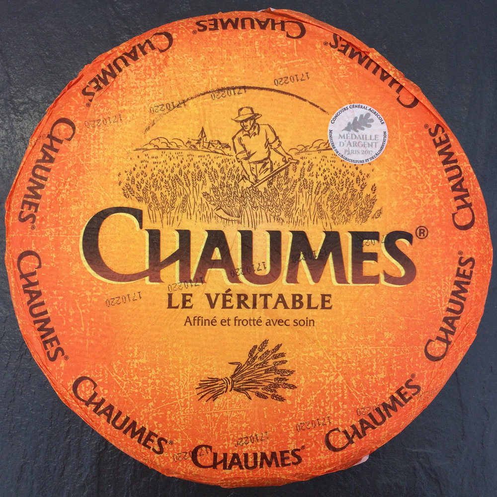 deli chaumes cheese