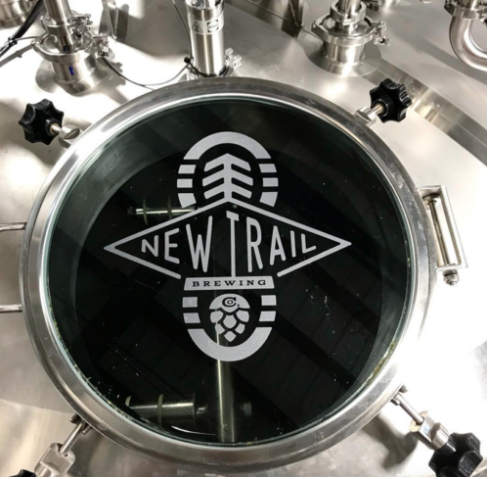 New Trail Brewing Company