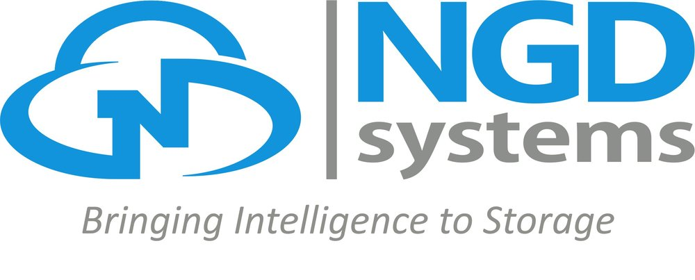 NGD Systems - NGD Systems is changing the world of data analytics with advanced computational storage deploying patented In-Situ Processing. Achieving unparalleled scalability for near real-time petabyte scale data processing with patented algorithms delivering industry leading capacity, scalability and reliability. This team also delivered the world's first enterprise SSDs, therefore reshaping the storage industry again.