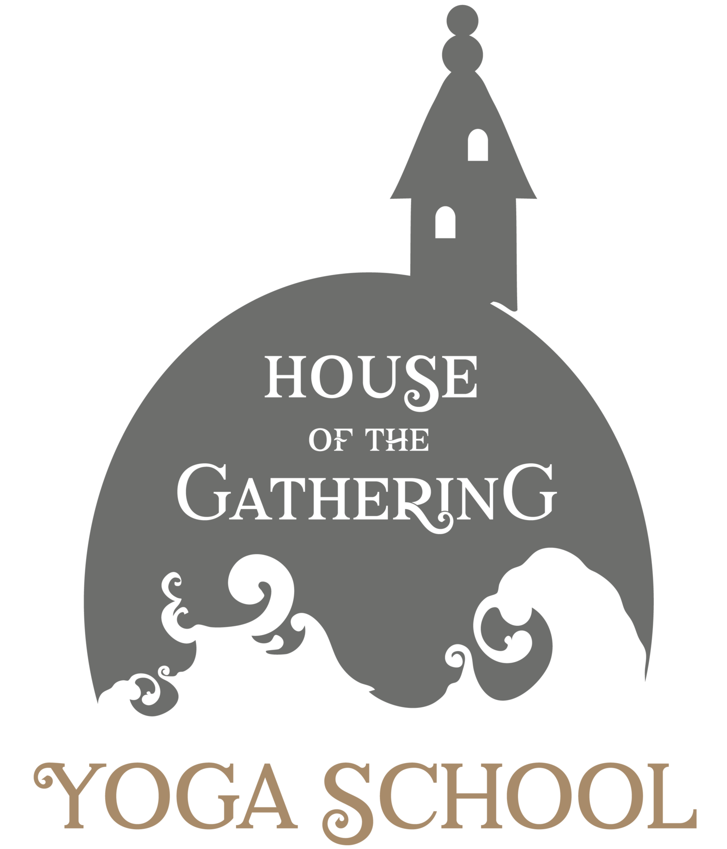 House of the Gathering Yoga School