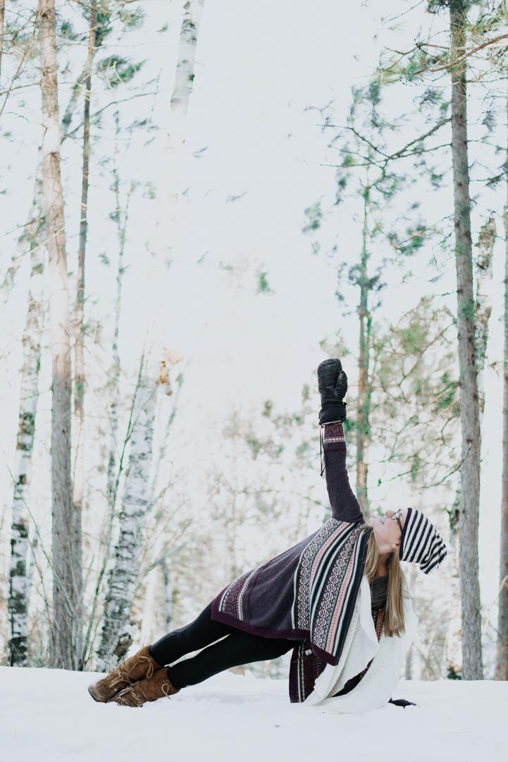 erika fryklepak yoga teacher