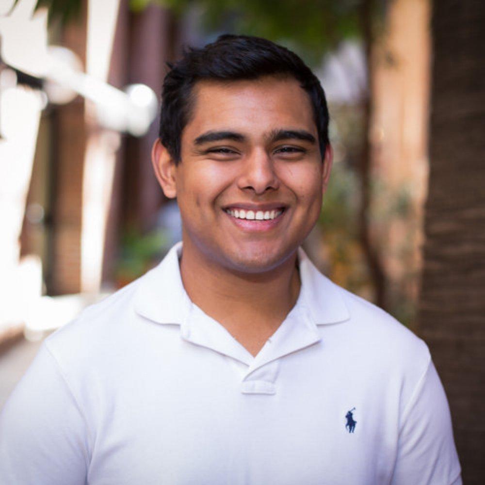 Cesario Rodriguez III | Marketing & Design Coordinator