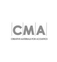 Creative Materials for Acoustics