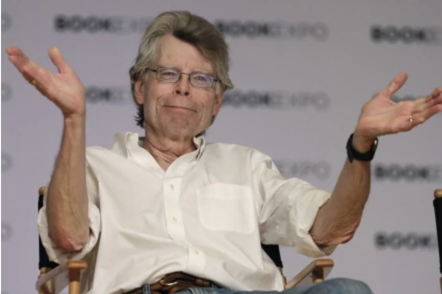 What's Behind Stephen King's Hollywood Renaissance? -