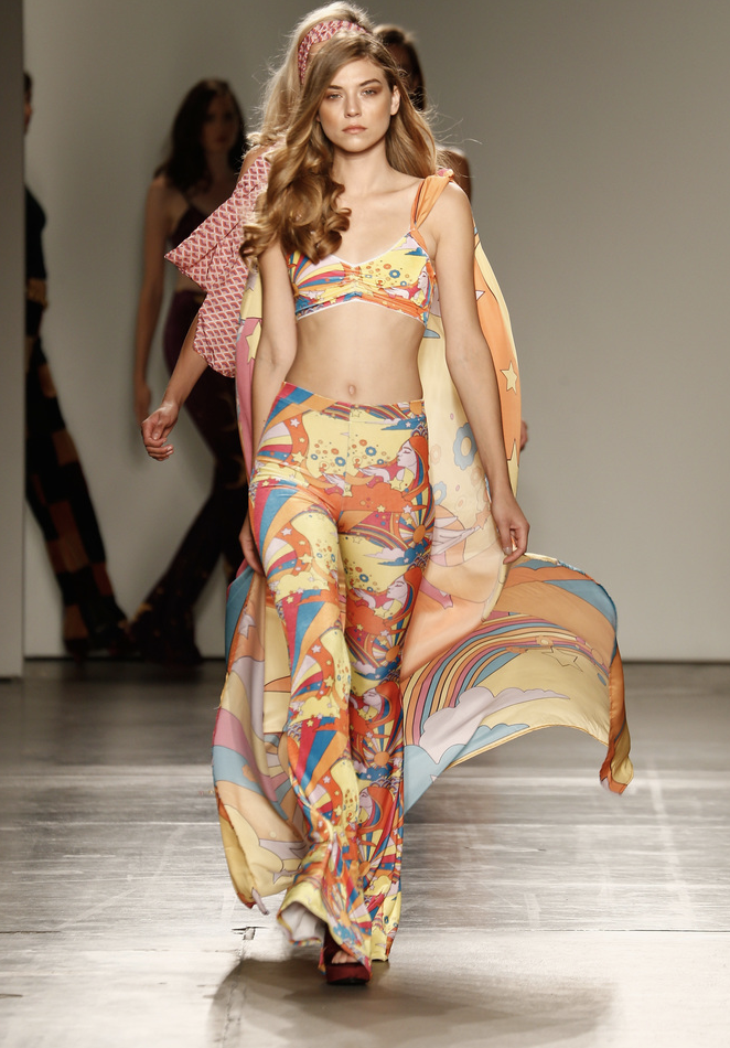 New York Fashion Week recap ss18