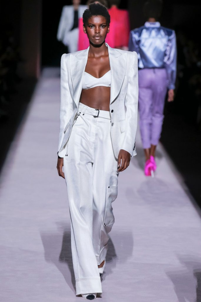BRA TOPS (TOM FORD, Getty images)
