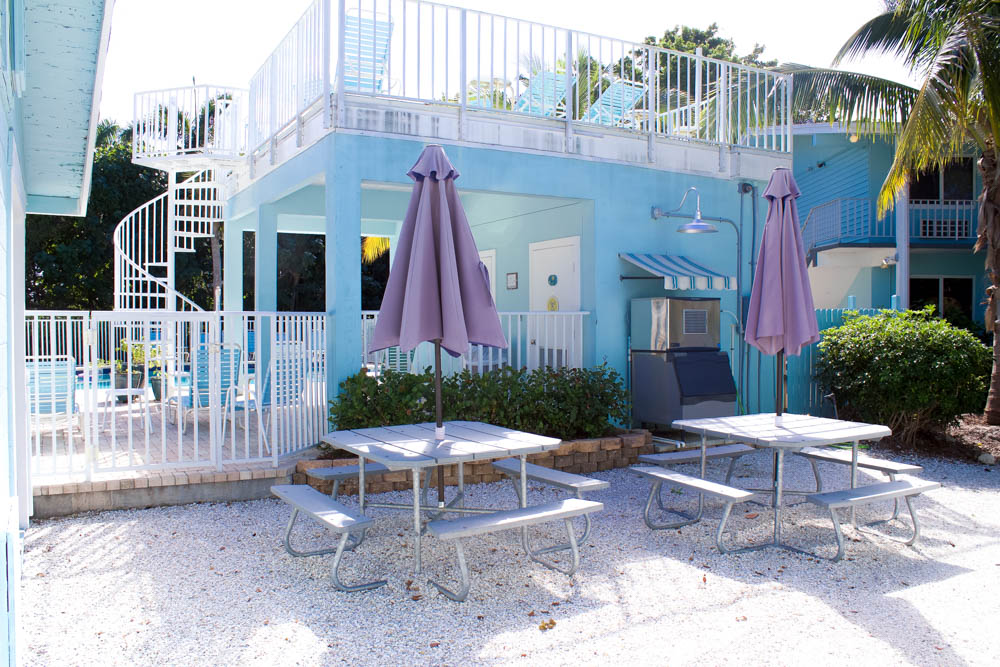 Colony Inn Sanibel Island Travel Guide