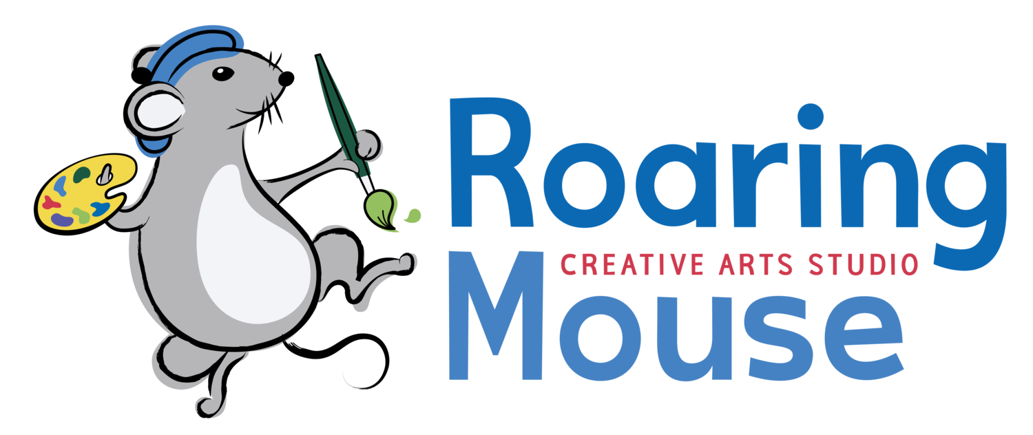 Roaring Mouse Creative Arts Studio