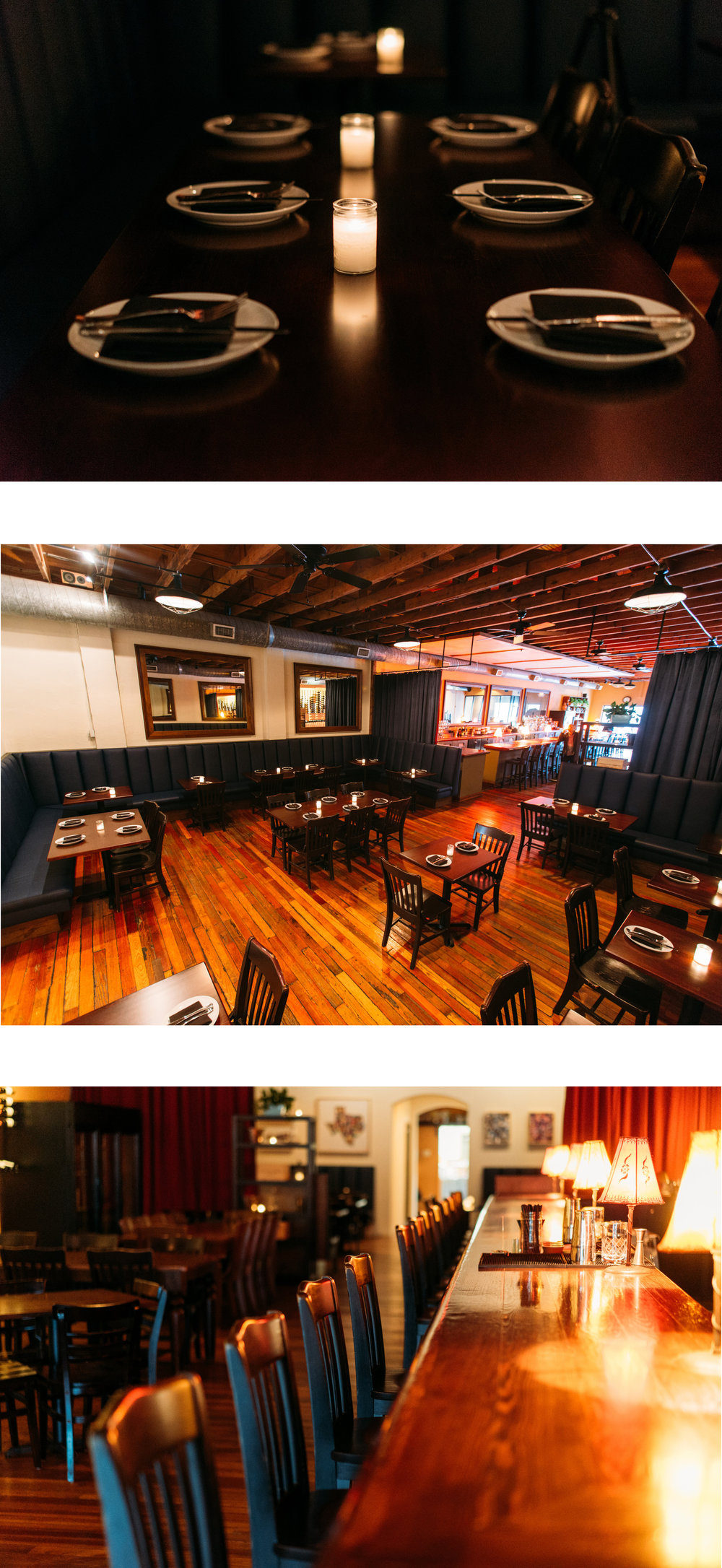 Events at Vino Vino - Private dining options ranging from 10-120 guests. Experience a thoughtfully curated bottle list and unique cocktails led by Advanced Sommelier Paul Ozbirn, with imaginative, locally sourced menus to pair.Email to start planning today! Dining RoomSemi-private dining room in the rear of the restaurant sectioned off by velvet curtainsCapacity: 40North Dining RoomNorth half of the semi-private dining room spaceCapacity: 20South Dining RoomSouth half of the semi-private dining room spaceCapacity: 24Restaurant BuyoutExclusively private restaurant rental including bar, dining room, and wine gardenCapacity: 90 seated or 120 standingWine GardenIntimate, private wine garden patioCapacity: 15 seated or 20 standing