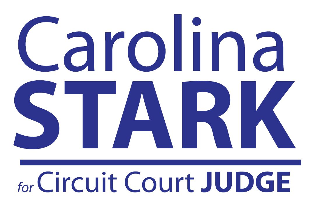 Stark for Judge