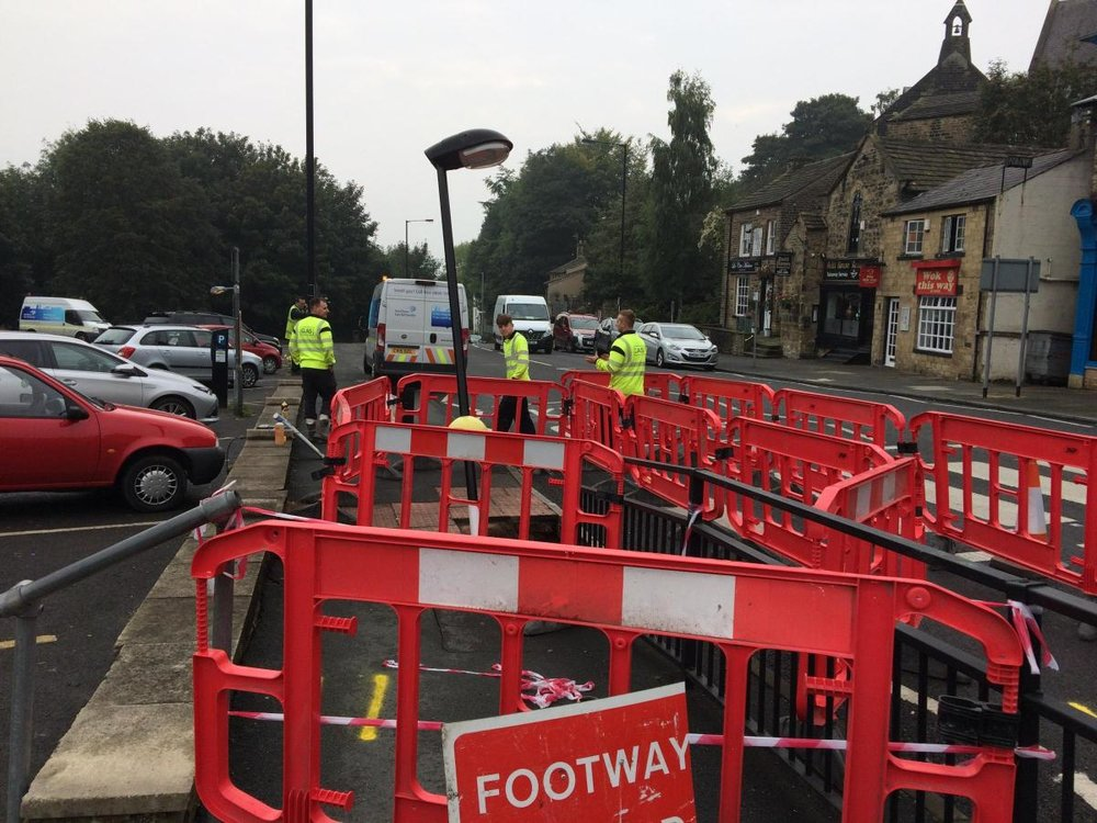 http://www.thetelegraphandargus.co.uk/news/15557067.Shock_as_sinkhole_the__size_of_a_small_room__appears_in_street/