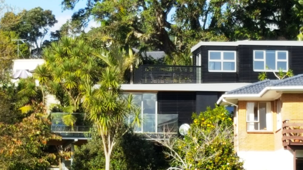 Residential Staged Structural Renovation on sylvan
