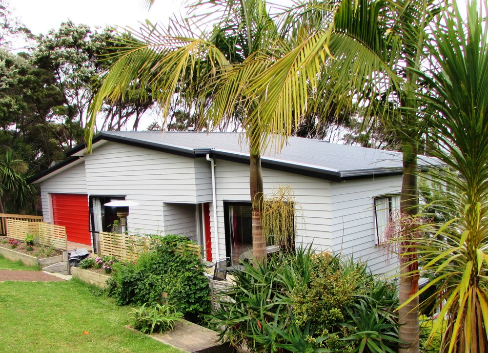 Residential reclad required