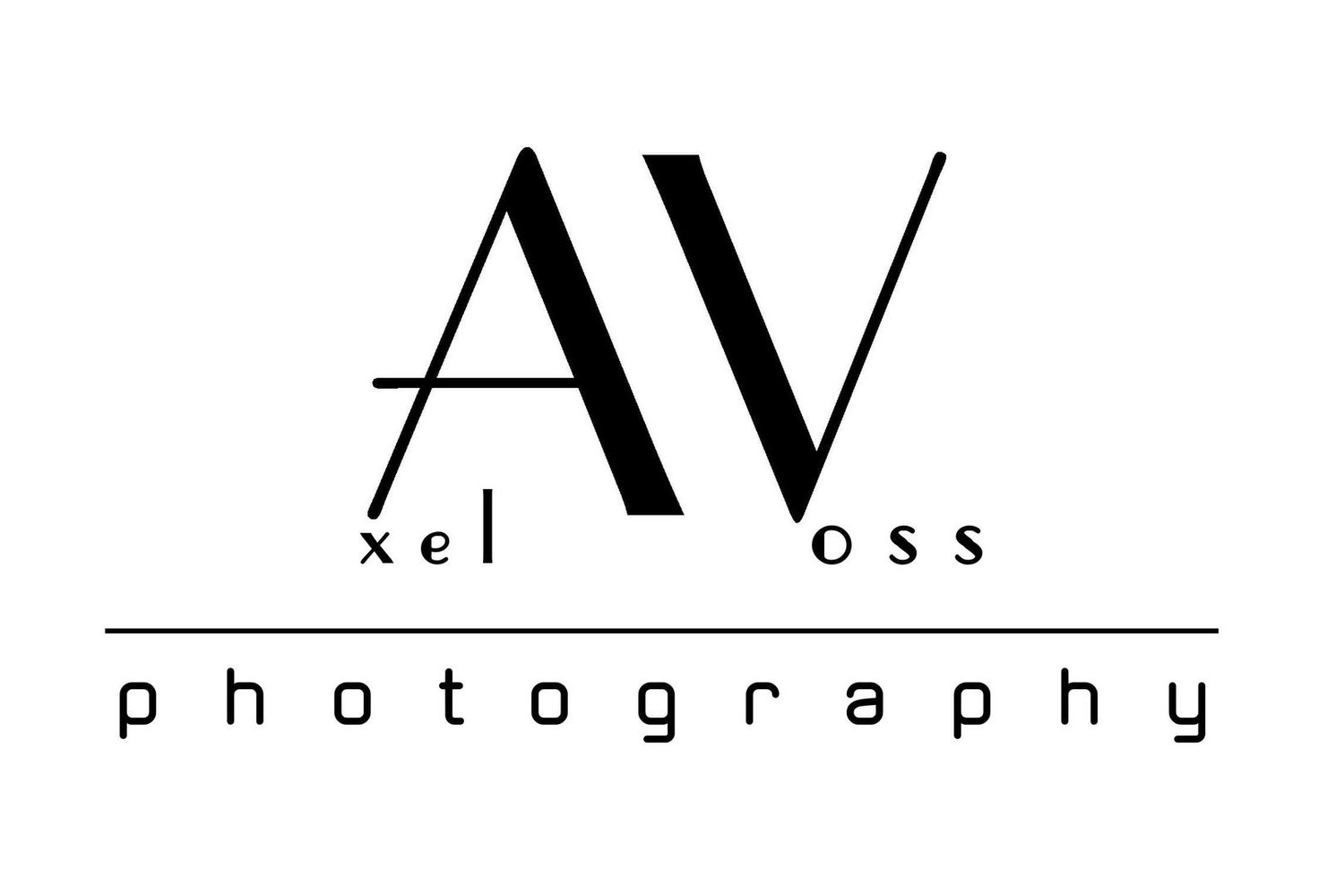 axel voss - photography