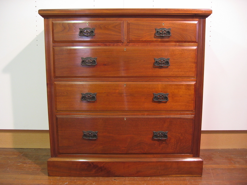 furniture fine woodworking hand jewelrycabinetfrontandside s crafted cupboard leo index sharkey