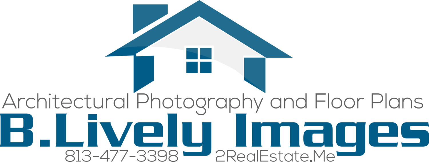 B.Lively Images Tampa Bay Real Estate Photography