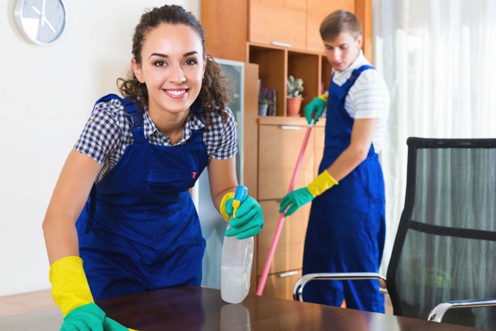 The Basic Clean - Do you need to tidy up your home? Then start with this package. The Basic Clean includes: the kitchen, bathrooms, bedrooms, dusting, vacuuming, mopping, and clearing. Additional add ons available upon request.