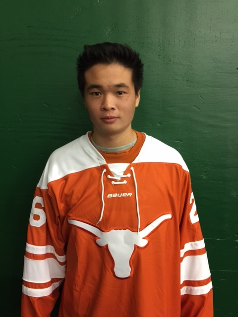 #14 Ethan Chun - Major: Psychology/Economics