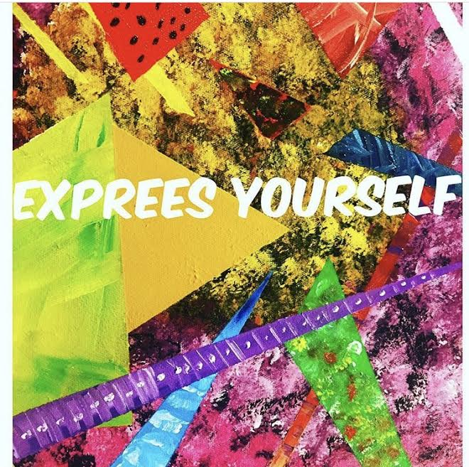 - Express Yourself Art Show Click for more information and to purchase ticketshttps://www.eventbrite.com/e/express-yourself-tickets-35495662482