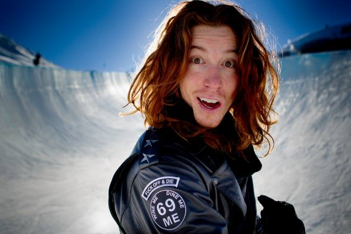 My personal favorite Shaun White era