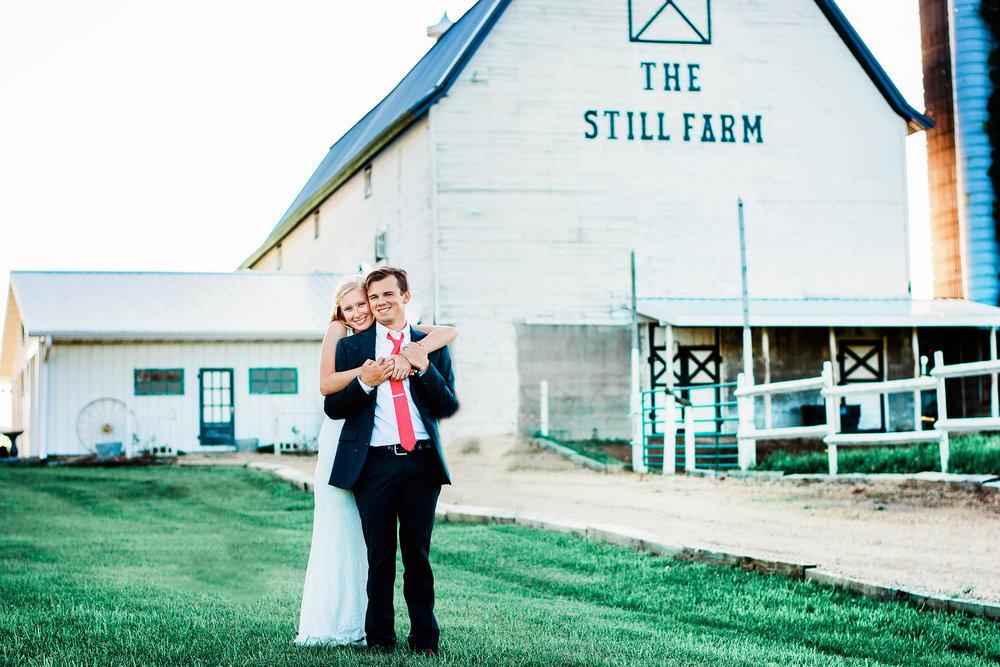 Ruxin John Photography Glenwood City Wisconsin Wedding Photographer