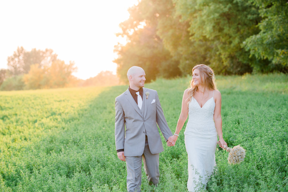 """Cait did an amazing job.."" - People still haven't stopped talking about our wedding photos! and I cried looking at these! Cait did an amazing job!!!! I cannot say enough great things about working with Cait."