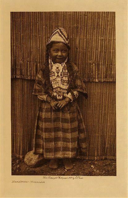 Chinook child