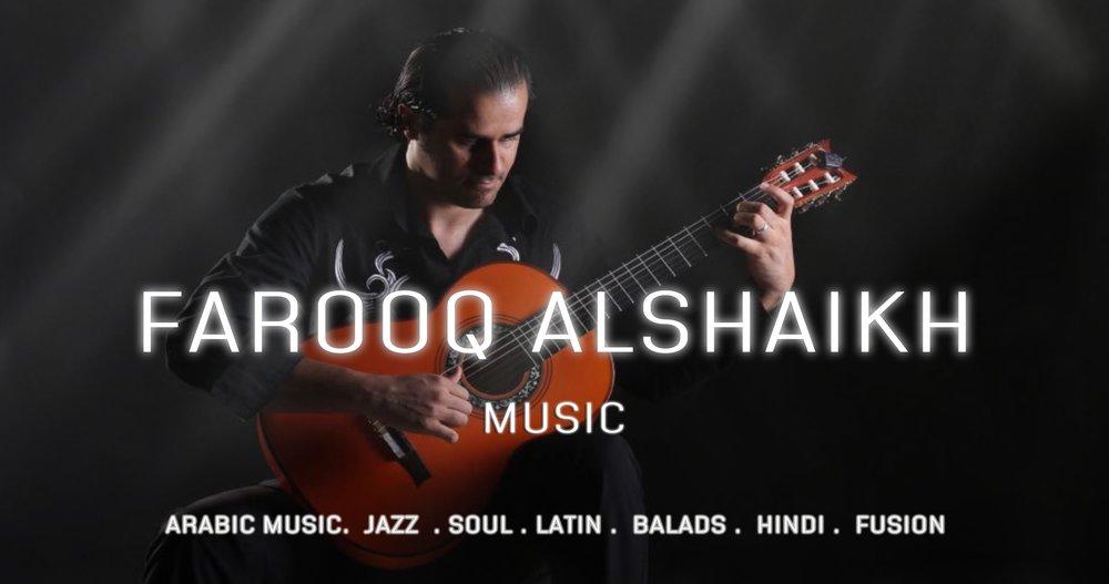 Farooq Alshaikh