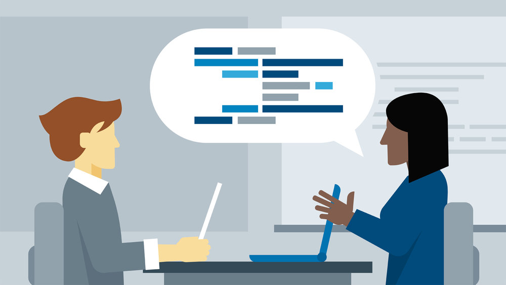 Get Ready for Your Coding Interview - If you've nabbed an interview for a software development position, it's likely that you'll have to face a common hurdle—the coding interview. If you're not sure what to expect, or you'd like to brush up on the essential topics that candidates are often tested on, then this course is for you.If you'd like to take this course, you can take it for free with the link below (you'll get a 30-day free trial on Lynda.com).