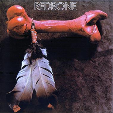Redbone , 1970