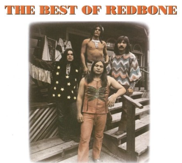 """The Best of Redbone"" (1976)"