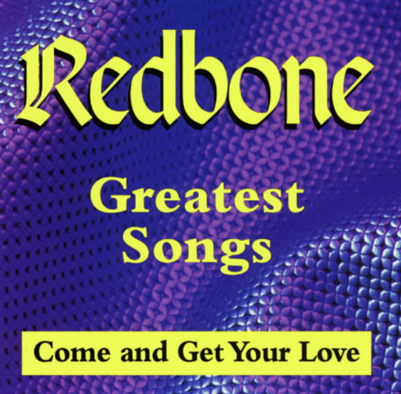 """Greatest Songs"" (Come And Get Your Love) (1995)"
