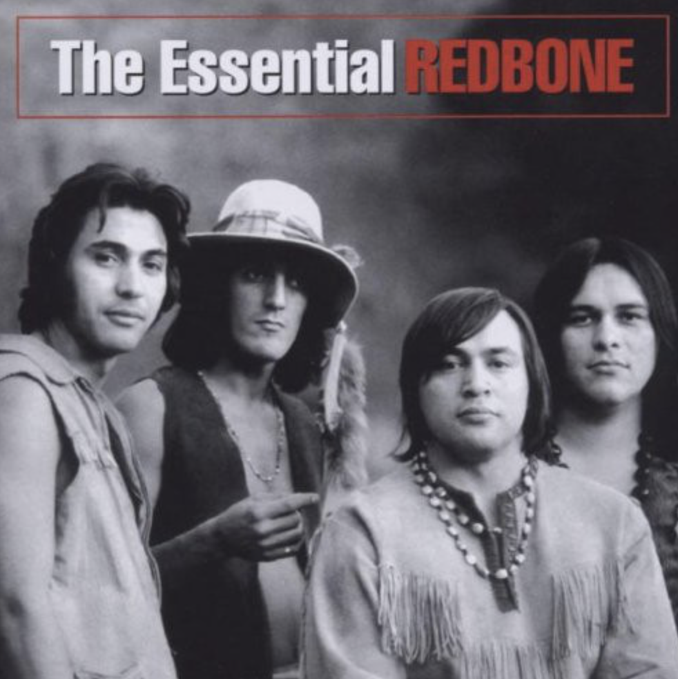 """The Essential Redbone"" (2003)"
