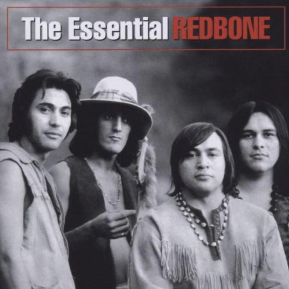 """The Essential Redbone"" (2003)"