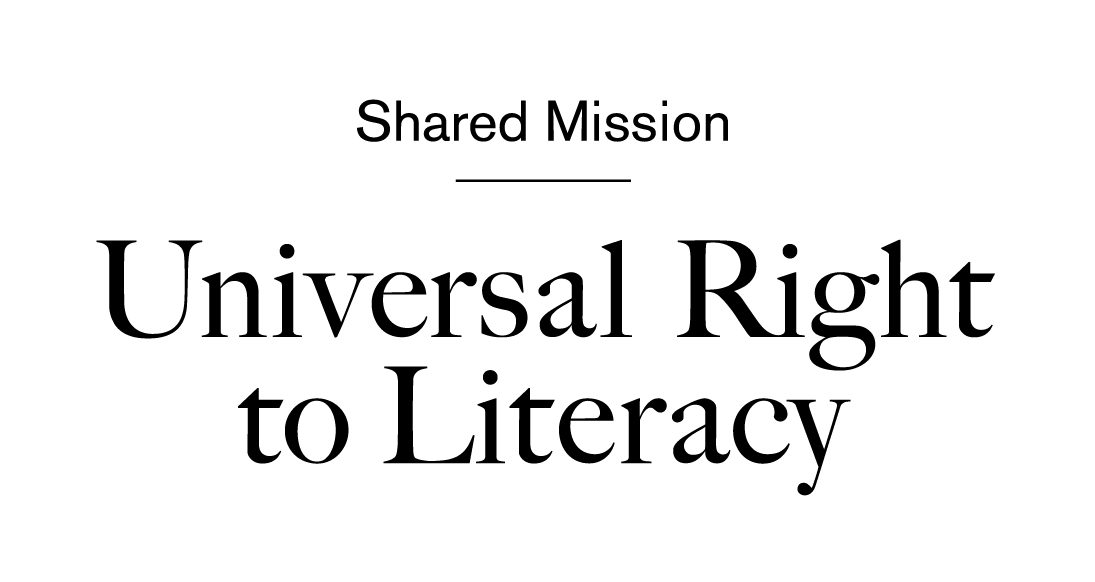 Right to Literacy
