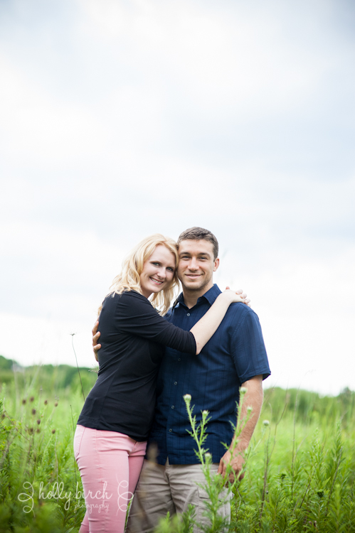 Meadowbrook Park Urbana engagement