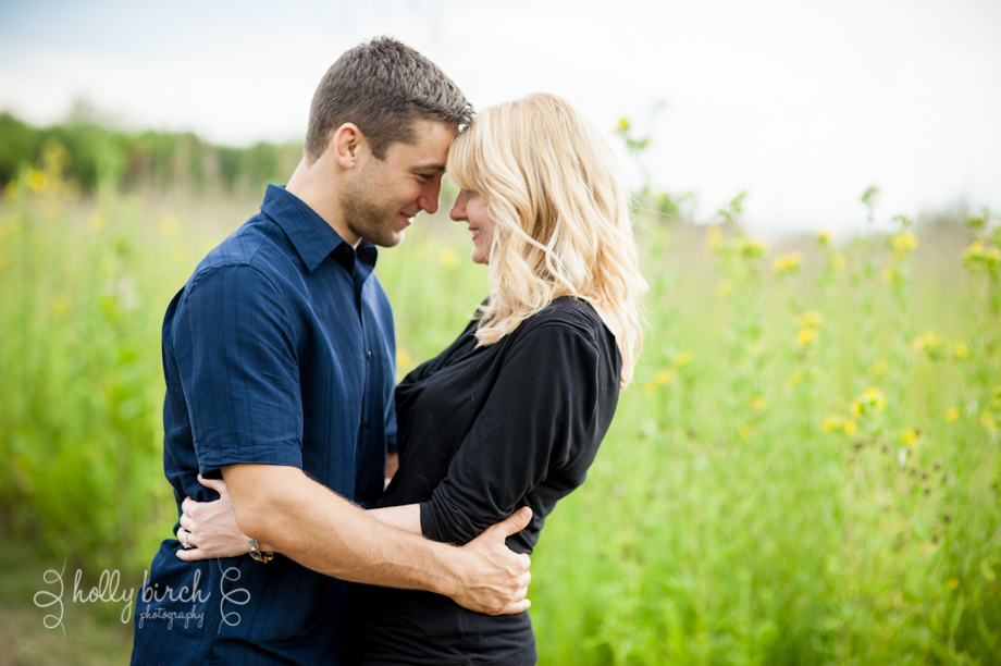 Urbana-Champaign engagement photographer