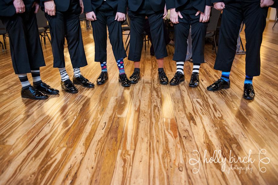 groomsmen fun socks