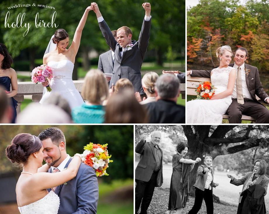 Best of 2013 wedding couples