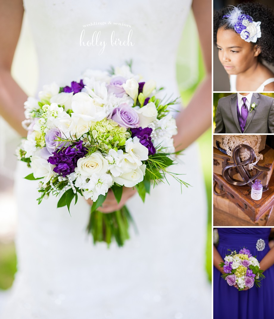 Blossom Basket bouquets