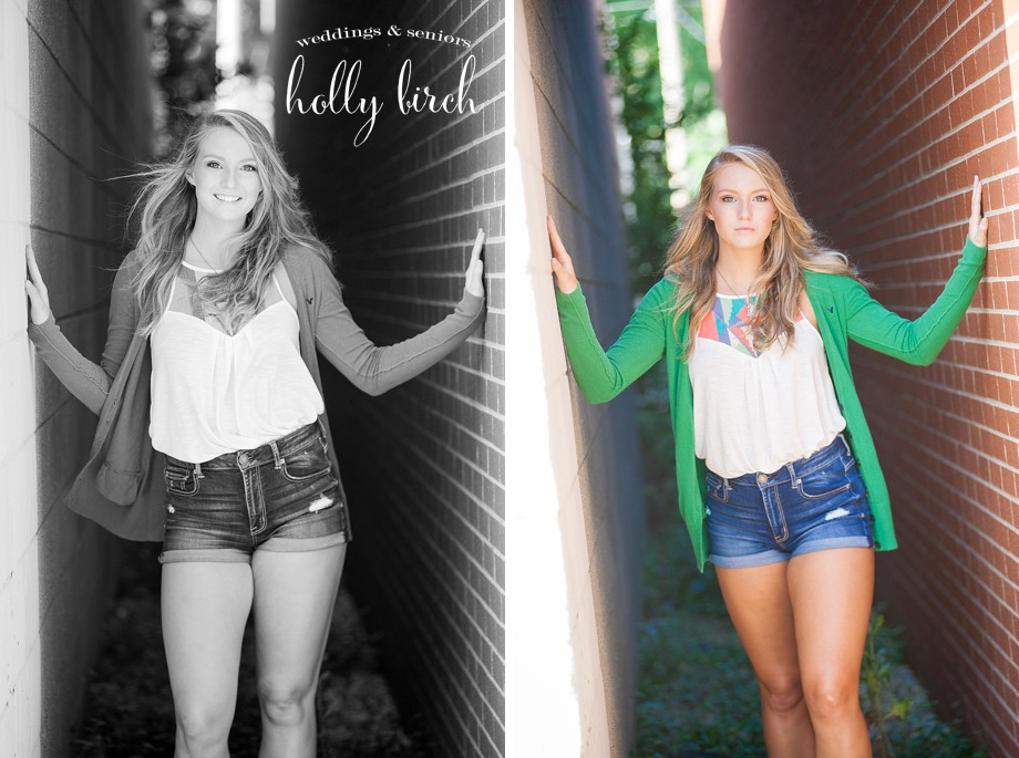 St. Thomas More senior session