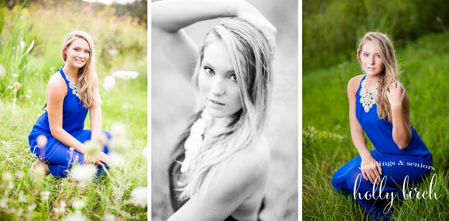 model pose senior session Mahomet