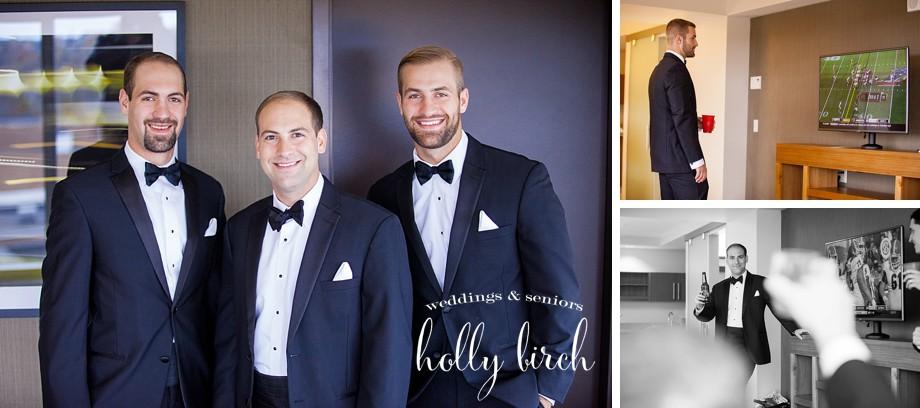 groomsmen candids