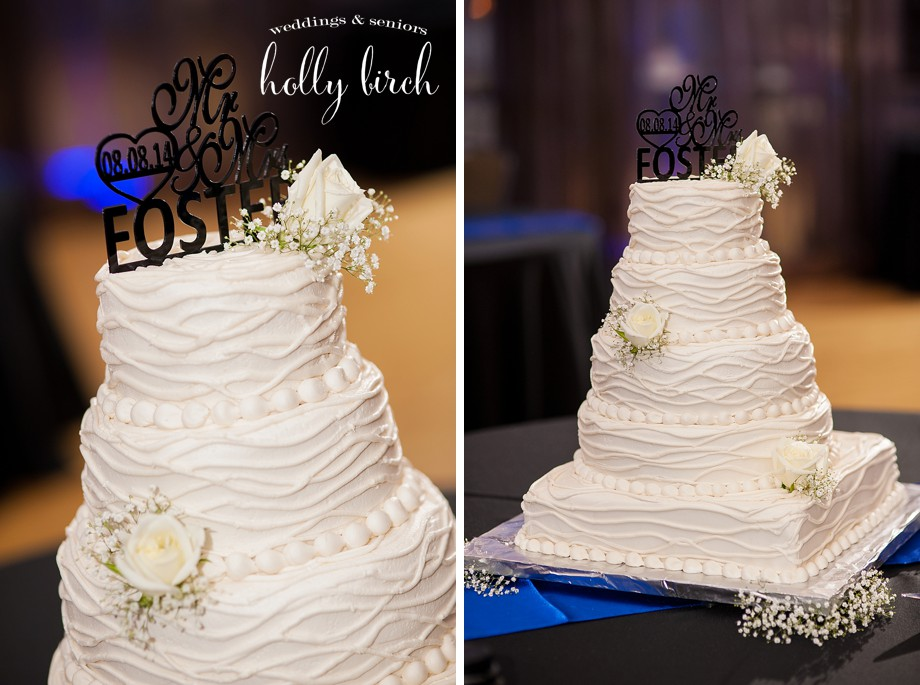 Diane McPheeters cake
