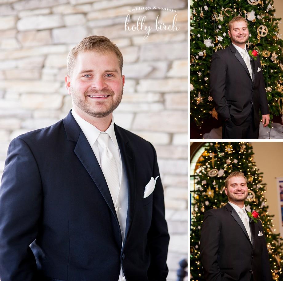 groom portraits