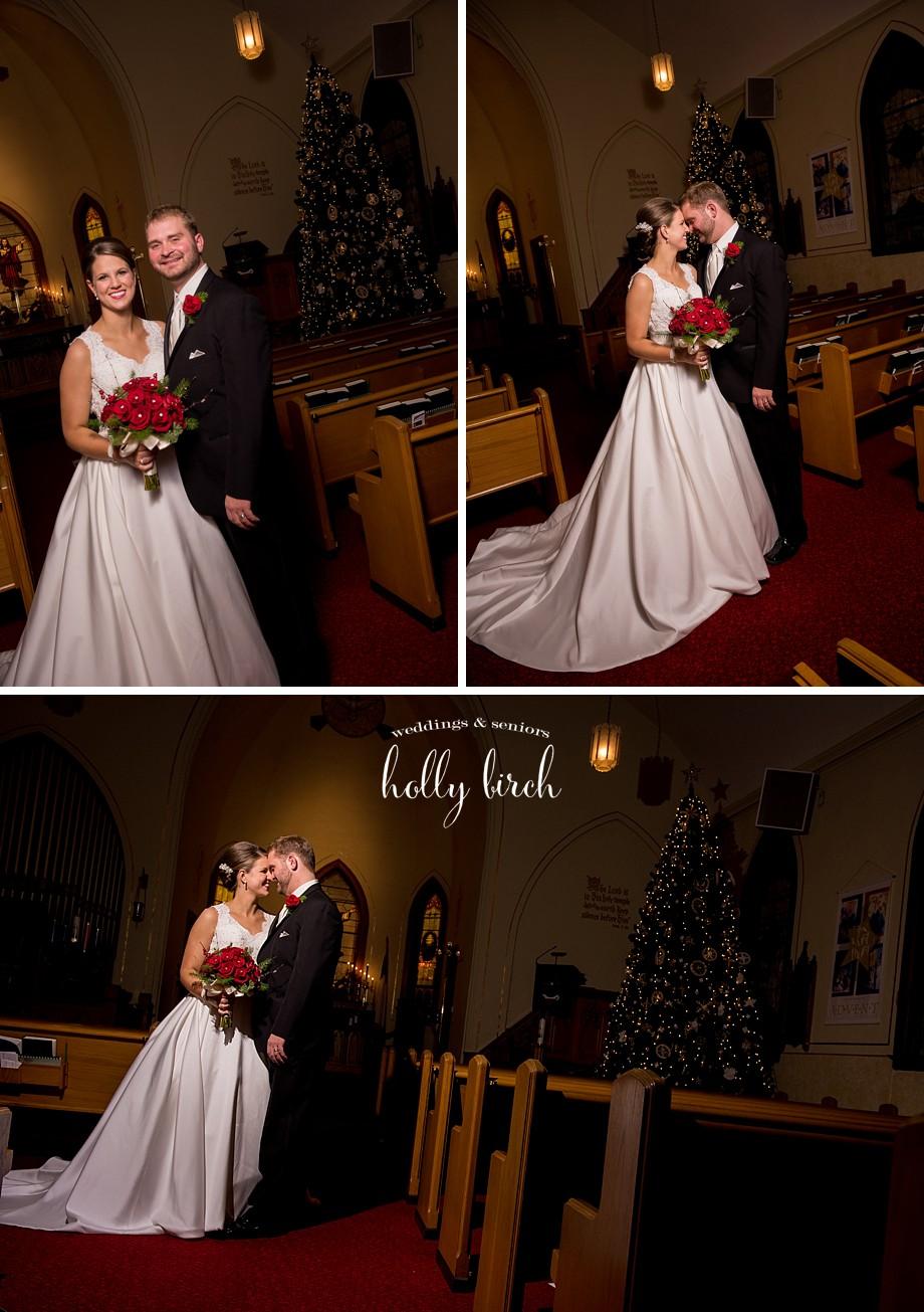 sanctuary wedding portraits OCF