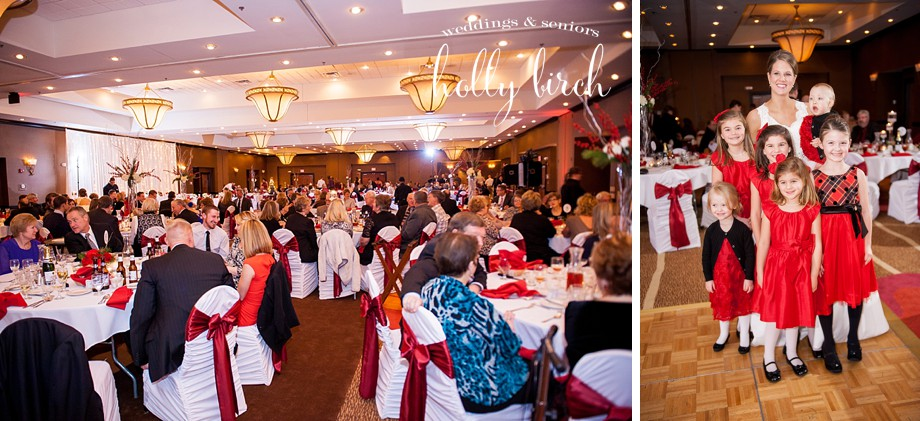 Hilton Garden Inn Kankakee wedding